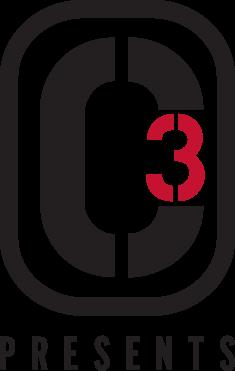 C3presents logo