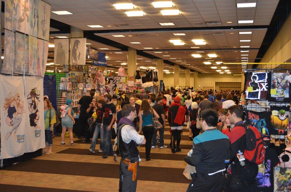 Animefest 2021 In Dallas Tx Everfest