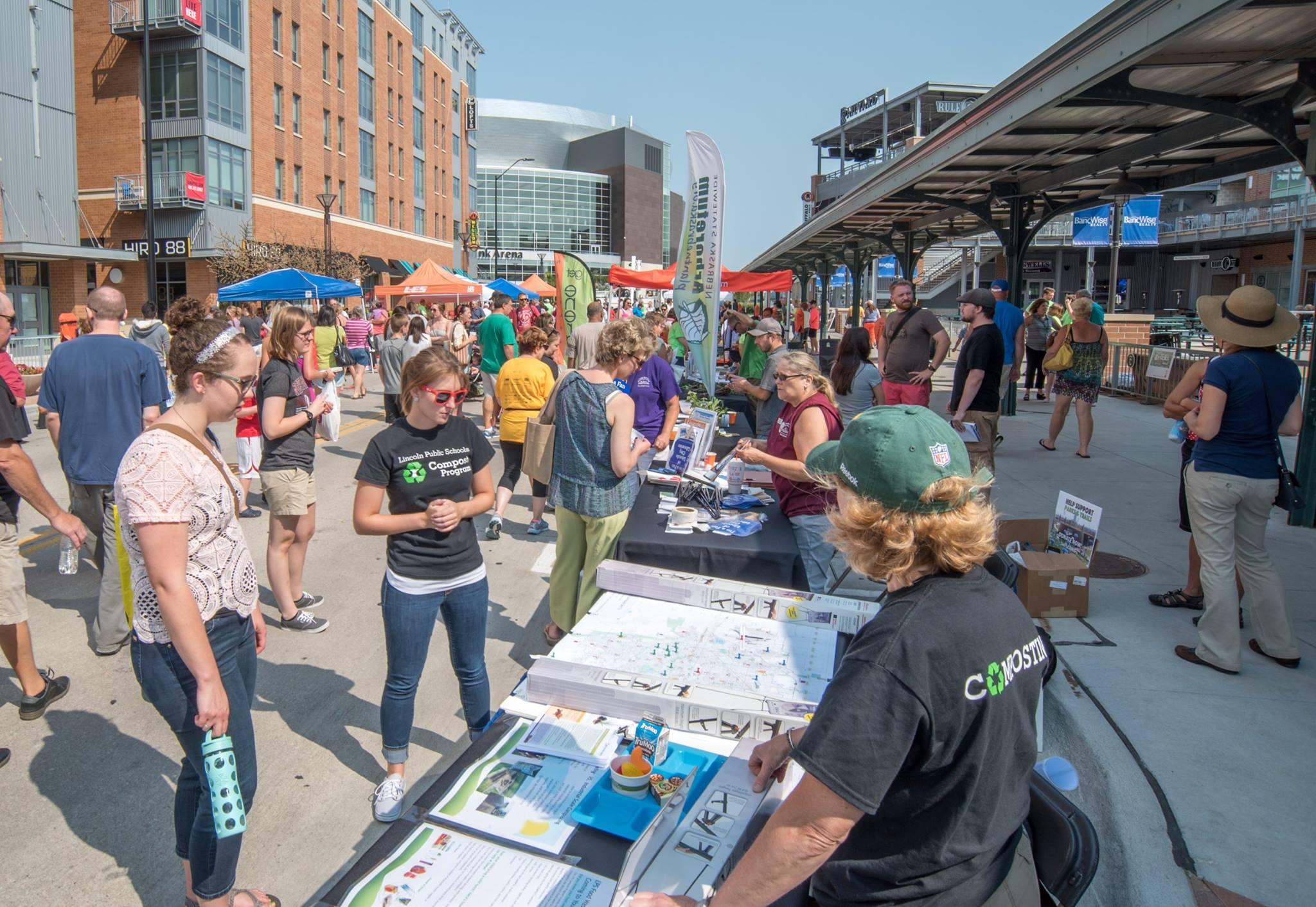 Cavalcade Of Customs >> LES Sustainable Living Festival 2020 in Lincoln, NE | Everfest